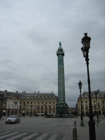 Place Vendome: Place Vendôme
