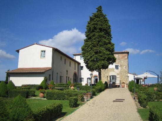 Castello di Fulignano: The Castello