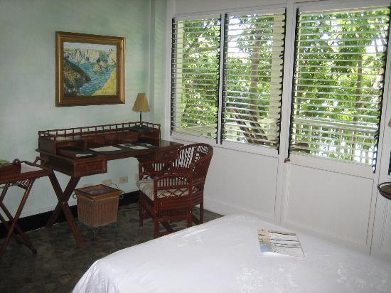 Plantation Bay Resort And Spa: Lagoon view room