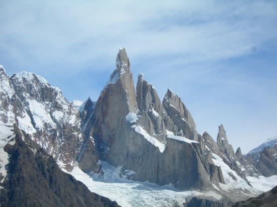 El Chalten, Argentina: Cerro Torre