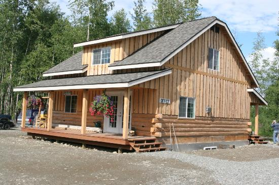 Denali Fireside Cabins & Suites: Denali Fireside Cabins and Suites