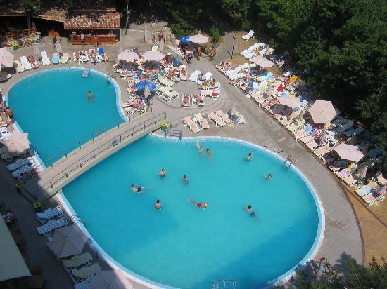HVD Viva Hotel: piscine
