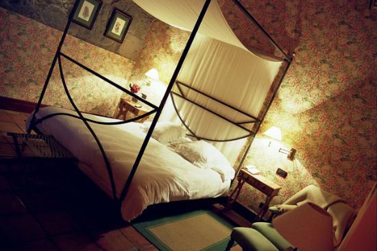 Arucas, Spain: habitación bonita pero ruidosa