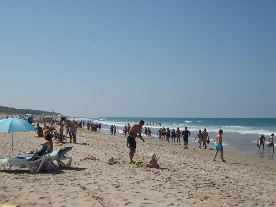 Iberostar Andalucia Playa: Playa La Barrosa