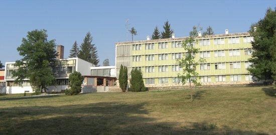 Hotel Cseppko