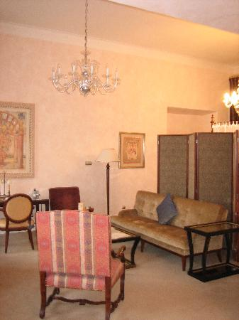 Smetana Hotel : Picture of Room