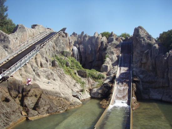 Salou, Espagne : Tutuki Splash