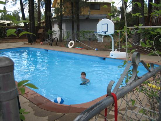 Cedar Lodge Motel & RV Park 사진