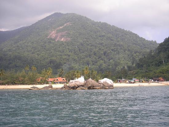 a trip to pulau tioman essay