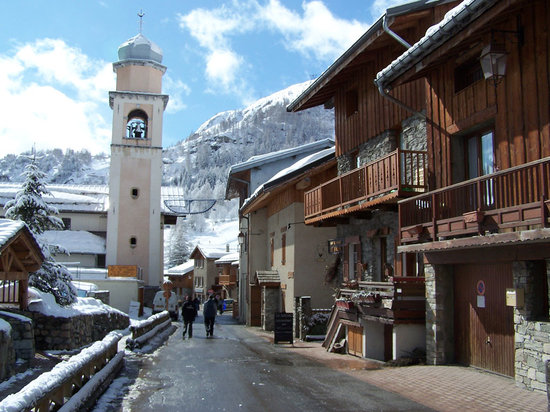 Last Minute Hotels in Tignes