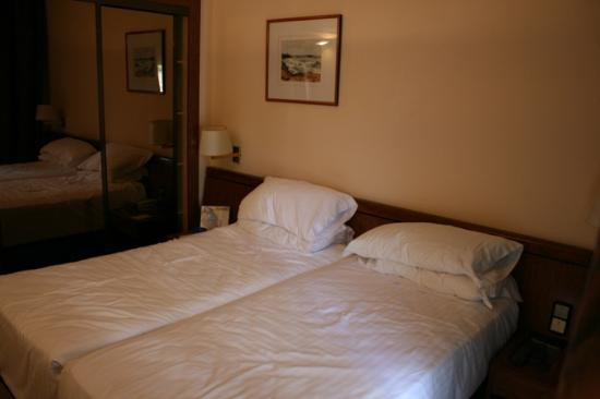 Castelldefels, Spain: room