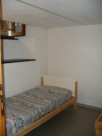B&B da Beppe: single bedroom