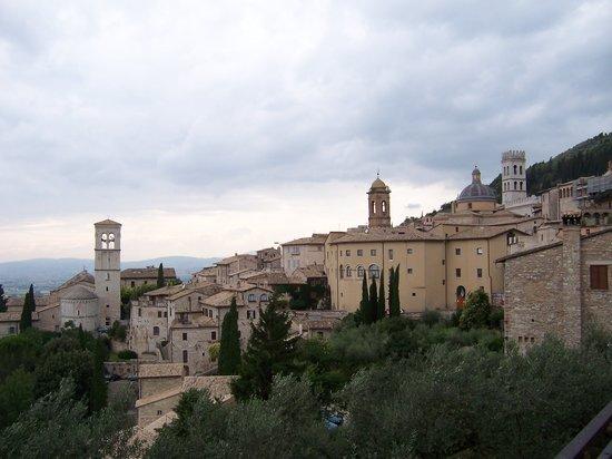 Assisi, إيطاليا: Assisi