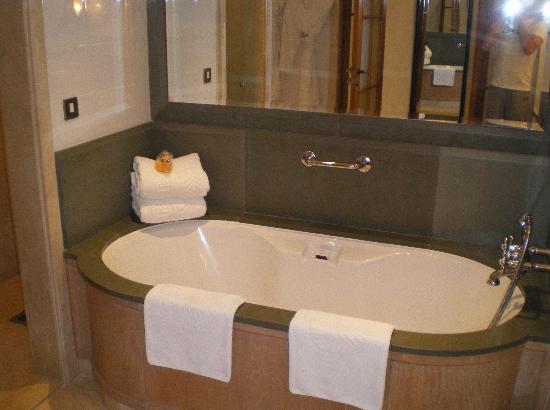 JA Palm Tree Court: Salle de bains