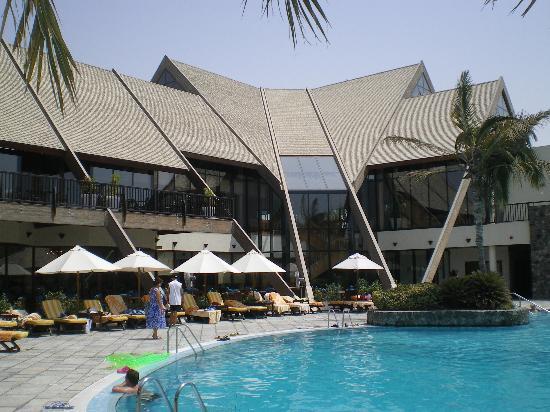 JA Palm Tree Court : Piscine 1