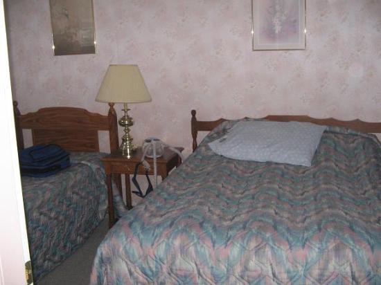 304 Geikie Street: bedroom