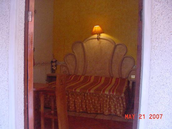 El Relicario De La Patria Hotel: Another pretty room....