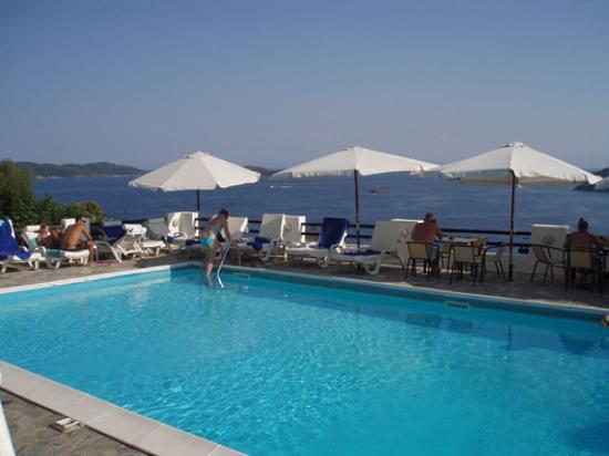 Villa Apollon Skiathos صورة فوتوغرافية