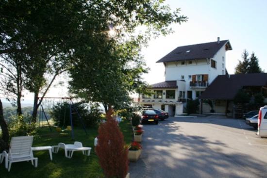 Photo of Hotel les Alpages Bonlieu