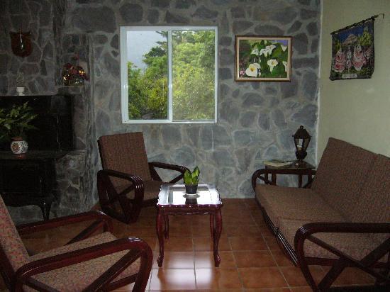 El Oasis Hotel & Restaurant: hotel Oasis - Boquete, Panama