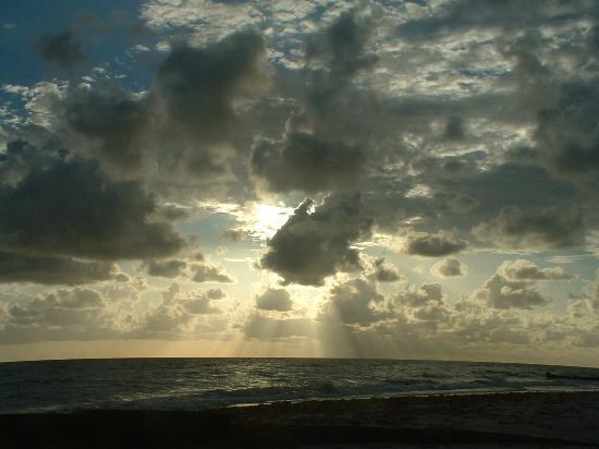 Madeira Beach: Sunset