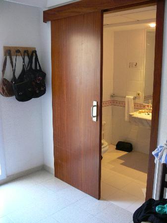 schiebetür badezimmer - badezimmer 2016, Badezimmer gestaltung