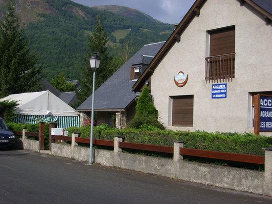 Village Resitel St-Lary
