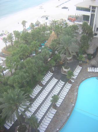 Y Bar Panama City Beach ... fotografía de Holiday Inn Resort Panama City Beach, Panama City Beach