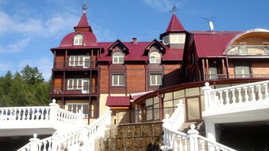 Legend Of Baikal Hotel: Legend of Baikal
