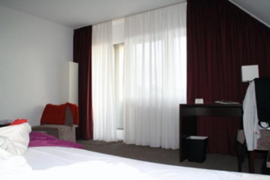 Ganter Hotel & Restaurant Mohren: Zimmer