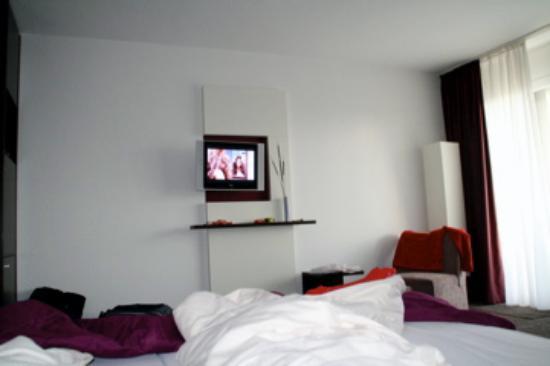 Ganter Hotel & Restaurant Mohren: Zimmer 2