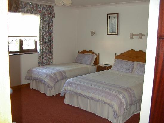 Tara House: Our Room