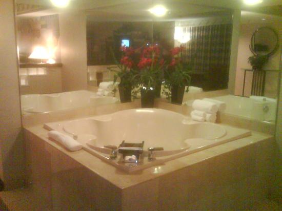 Hotel Rooms With Jacuzzi In Room Las Vegas