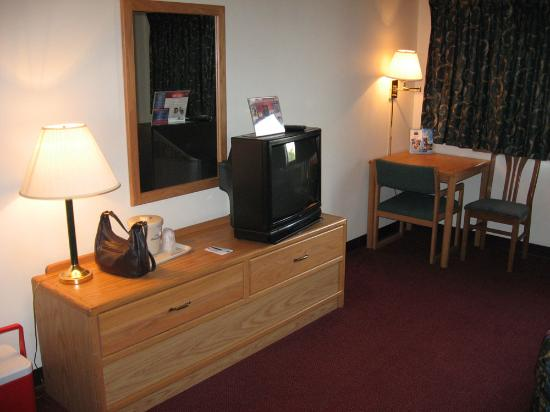 Baymont Inn & Suites Bloomington MSP Airport : The