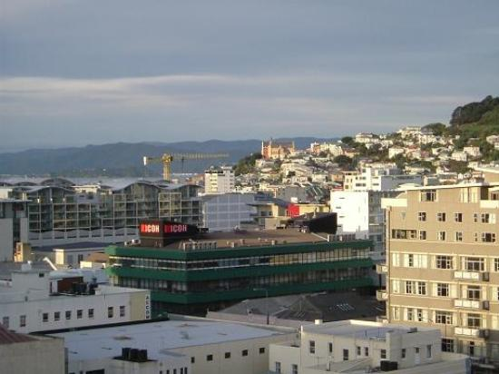 view - Picture of Southern Cross Serviced Apartments ...