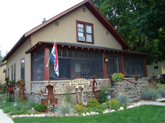 Photo of Korner Kottage Bed & Breakfast Suttons Bay