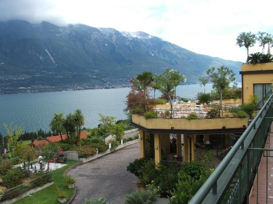 Hotel Cristina Limone Sul Garda Province Of Brescia Italien