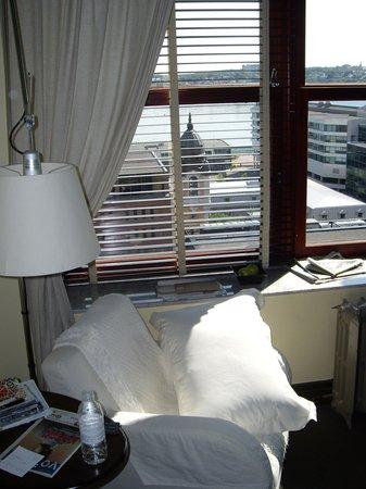 Hotel Le Germain Quebec : habitación