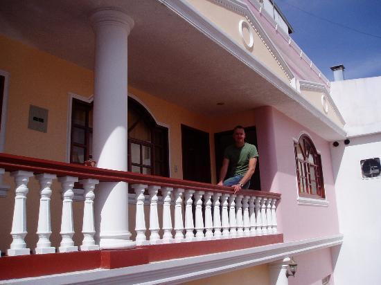 Hotel Tren Dorado: Hotel Rooms