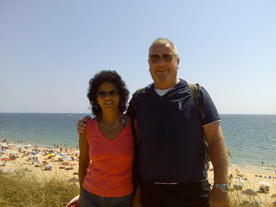 Ponta Grande Resort: Beach 5 mins drive
