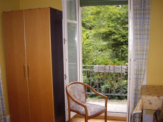 Waldhotel Unspunnen: room 3