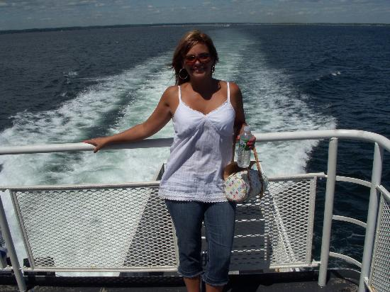Block Island Ferry 이미지