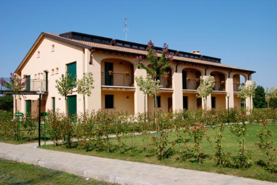 Residence Ca' dei Dogi : la résidence