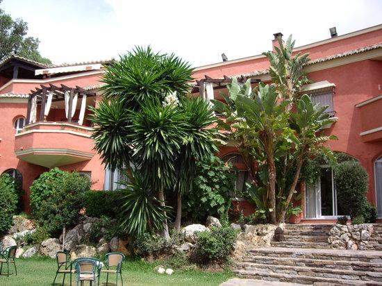 Photo of Hotel Alabardero Resort Benahavis