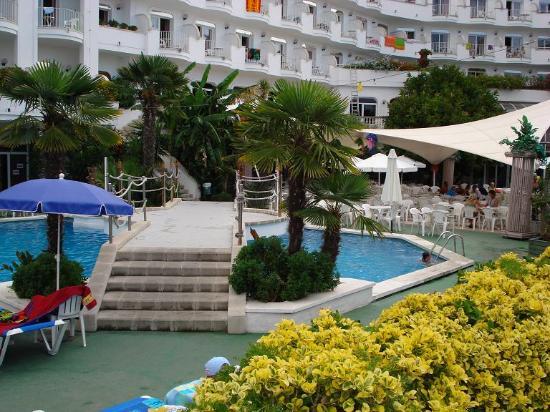 Hotel Marina Sand: Hotel 2