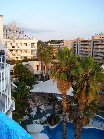 Hotel Marina Sand: Hotel 3