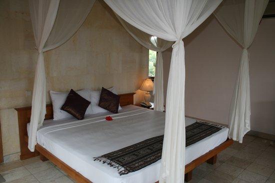 Villa Sonia : Chambre deluxe n° 2
