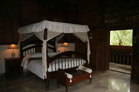 Villa Wanakerta: Chambre supérieure