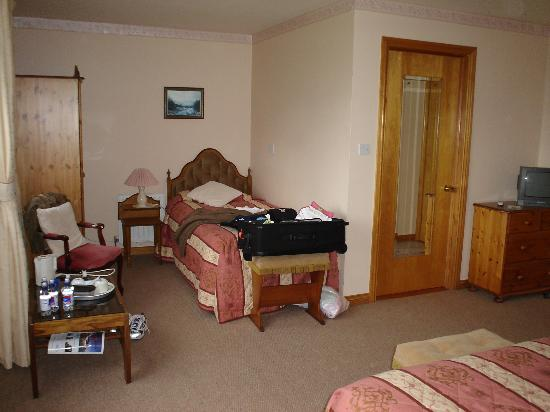 Hazel Grove B&B: Our Family Room