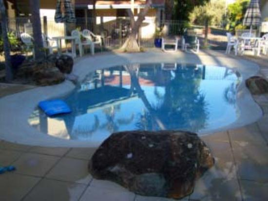 Wolngarin Holiday Resort Noosa: Pool